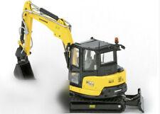 Yanmar SV60 Minibagger Neu excavator dozer 1/50 DIECAST MODEL