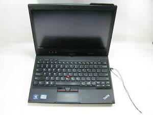 "Lenovo ThinkPad X230 12.5"" Laptop 2.6 GHz i5-3230M 4GB RAM (Grade B)"
