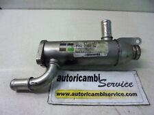 4R8Q-9Y493-AJ RADIATORE SCARICO GAS EGR JAGUAR S-TYPE 2.7 D 5P AUT 152KW (2005)
