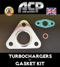 Turbocharger Gasket Kit for Vauxhall Corsa, Astra, Combo, Meriva - 1.7 CDTI.