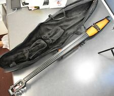 Stagg Electric bass with bag