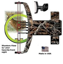 Compound Bow Sight (Rear Sight that works with your front sight and orPeep sight