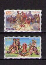 Armenia Armenien 1998 Michel-Nr. 335-336 Europa CEPT Postfrisch ** MNH