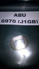 ABU AMBASSADEUR 7000 SERIES ETC FRICTION WASHER. REF# 6970 APPLLICATIONS BELOW.