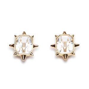 Swarovski Tarot Magic 5494019 White Crystal Earrings