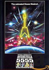 Daft Punk - Interstella 5555 The 5tory of DVD