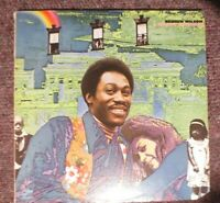Reuben Wilson- A Groovy Situation- LP 1971 Blue Note BST 84365