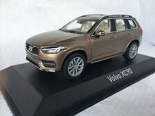 Volvo xc90 2015 1:43 norev nuevo + embalaje orig. 870051