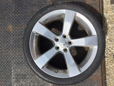 "OEM Original 19"" Dodge Caliber SRT-4 SRT4 Wheel Factory Single Rim & Tire 19x7.5"