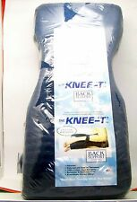 "The KNEE-""T"", Back Support Systems, MADE IN THE USA"