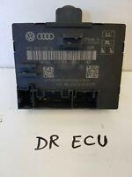 2014 Audi A4/A5 8T Left, RIGHT Side Rear Door Control Module Unit ECU 8T0959795Q