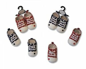 Baby Pram Shoes - Girls - 400