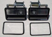 Mopar 70 71 72 73 74 Dodge Challenger Door Handles PAIR DHCHALL