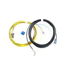 MIB Radio Rear View Camera Reversing Cable Wire Harness For Jetta MK5 MK7 Passat