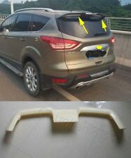 Factory Style Spoiler Wing ABS for 2013-2018 Ford Escape Kuga Spoilers Wing C