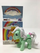 MY LITTLE PONY MINTY 3 INCH VINYL FIGURE LOYAL SUBJECTS MLP MOVIE