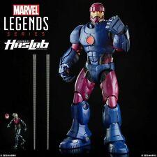 "HASBRO HASLAB MARVEL LEGENDS X-MEN SENTINEL 26"" ACTION FIGURE BRAND NEW IN HAND"