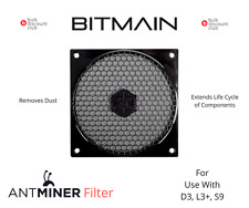"""Antminer Airflow 
