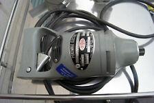 Sioux Valve Seat High Speed Grinder Driver 1709