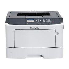 6503-35c Lexmark Ms417dn S/w-laserdrucker Duplex LAN 4 Jahre Garantie* - Germa