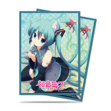Hatsune Miku - Nekomimi Card Sleeve [Ultra PRO] [TCG CCG] [PKMN MTG]
