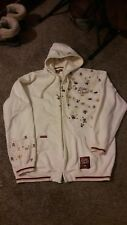 ECKO Unlimited Vintage Mens Sweatshirt Jacket Hoodie Sweater 3XL