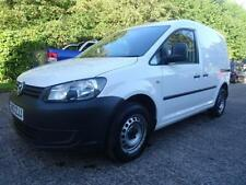 Volkswagen Caddy SWB Commercial Vans & Pickups