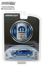 1:64GREENLIGHT ANNIVERSARY COLLECTION SERIES 5 2017 DODGE CHARGER SRT HELLCAT