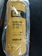 Caterpillar Hydraulic Oil Filter 9t 0973 Factory Sealed