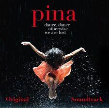 Pina colonna sonora (Wim Wenders Film) CD 15 tracks nuovo