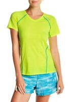 Brooks 221178340 Distance Nightlife Ultra Blue Women's Shirt
