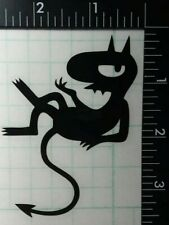 Lucy Disenchantment TV Vinyl Decal Sticker for any smooth surface FREE Shipping