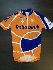 rabobank team jersey