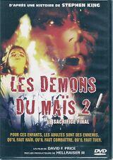 DVD ZONE 2--LES DEMONS DU MAIS 2 - LE SACRIFICE FINAL--F.PRICE--NEUF