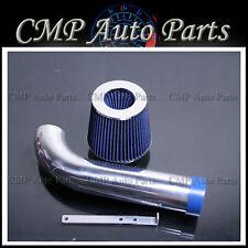 BLUE AIR INTAKE KIT FIT 1993-1995 CHEVY Camaro PONTIAC Firebird 3.4L V6 ENGINE