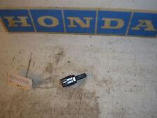 2004 Honda Civic 2dr coupe EX brake pedal switch light taillight