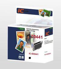 Nero Compatibile Cartuccia di inchiostro per Epson Photo Edition CX3650 CX4600 CX6400