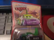 DISNEY PIXAR CARS WINGO THE WORLD OF CARS