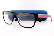 Brand New GUCCI Eyeglass Frames GG 0007/O  002 Black For Men Women