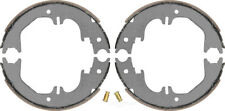 Parking Brake Shoe-Disc Rear Autopartsource 844