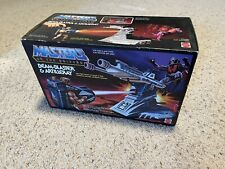 MOTU Sealed Beam-Blaster & Artilleray Vintage Masters of the Universe He-Man