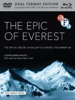 Nuovo The Epica Di Everest Blu-Ray + DVD