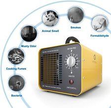 Generatore di OZONO INDUSTRIALE 10g/h Disinfetta Aria, oggetti, INATTIVA I virus