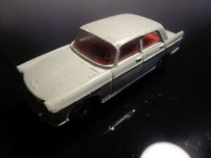 DINKY TOYS FR PEUGEOT 404 (COD. 553) IN OTTIME CONDIZIONI S. 1:43