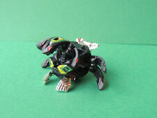 Bakugan Phosphos dark black Darkus 650G Season 3 Gundalian Invaders S3 BakuTriad