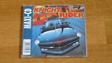 Laser Cowboys: Theme From Knight Rider (CD Single / MCD / Maxi CD)