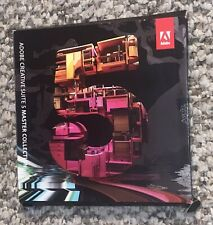 Adobe Creative Suite 5 Master Collection Mac OS