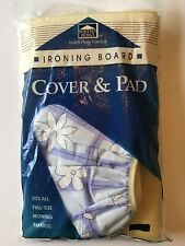 New Whitney Design Unopened Ironing Board Cover Pad