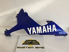 PUNTALE CARENA SINISTRA YAMAHA R1 2002 - 2003 / FAIRING SIDE LEFT 02 - 03