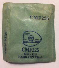 Cylinder Crystal, Germanow Simon Mach. Co., CMF225, HAMILTON, 14.6x11.5